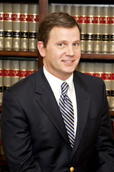 Bentley G. Stromberg, Clements, Brown & McNichols Law Firm, P.A., Lewiston, Idaho