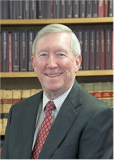 Michael E. McNichols, Clements, Brown & McNichols Law Firm, P.A., Lewiston, Idaho